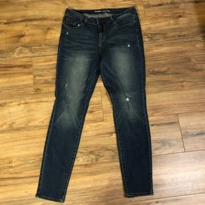 Old Navy Jeans-Long Length